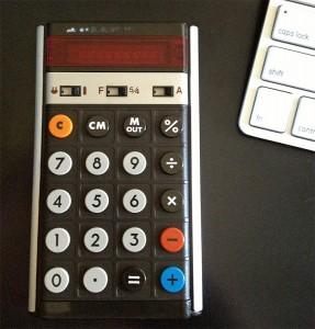 Adler 81 calculator
