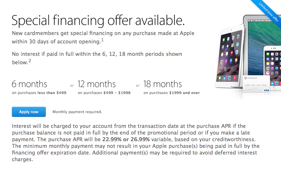 apple-financing