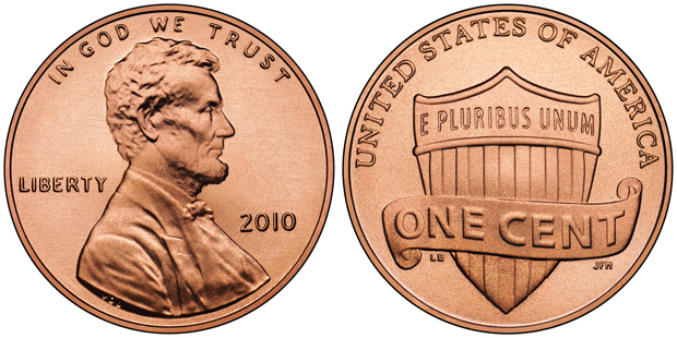 A Penny Saved Is Actually 0 17 Cents Connecting The Dots